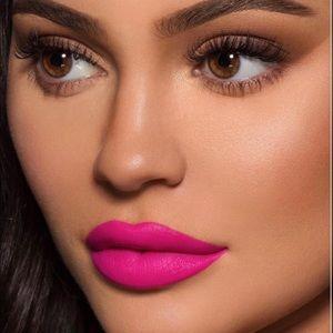 "💗New Kylie Cosmetics ""Say No More"" Lip Kit.💗"